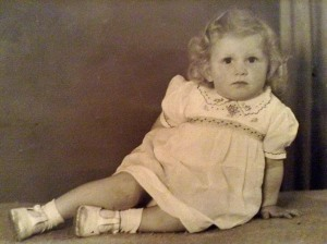June Aged 2
