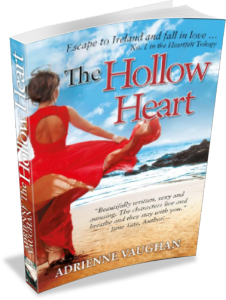 The Hollow Heart 3D cover updated