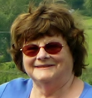 Mags Cullingford