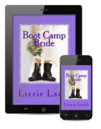Digital book - Boot Camp Bride (2)