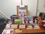 Indie book department