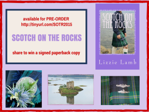 Scotch on the Rocks - pre order