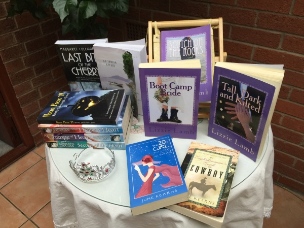 Our Books !!