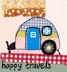 have caravan, will travel