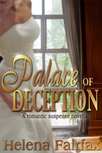 Palace of Deception 333x500
