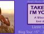 BLOG TOUR | Take Me, I'm Yours – LizzieLamb