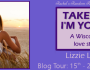 Take Me, I'm Yours Blog Tour – here's how it went.