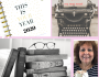 My 2020 guide for becoming  a (successful) indie author –